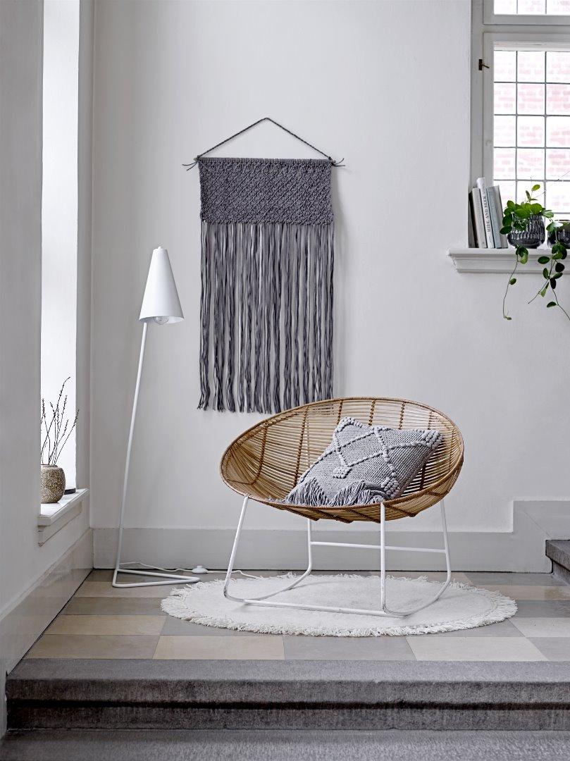 Teppich aus Wolle 2