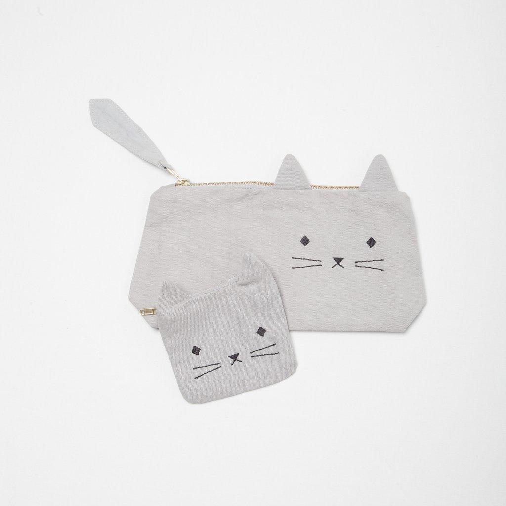 Federmäppchen - Cuddly Cat 2