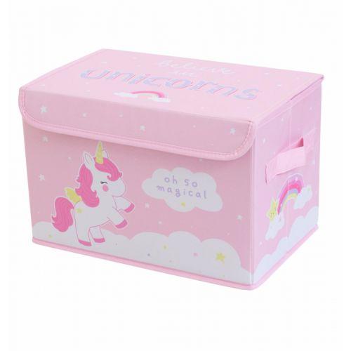 Pop-up Kiste: Unicorn