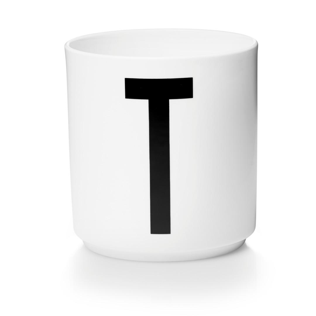 Porzellanbecher T