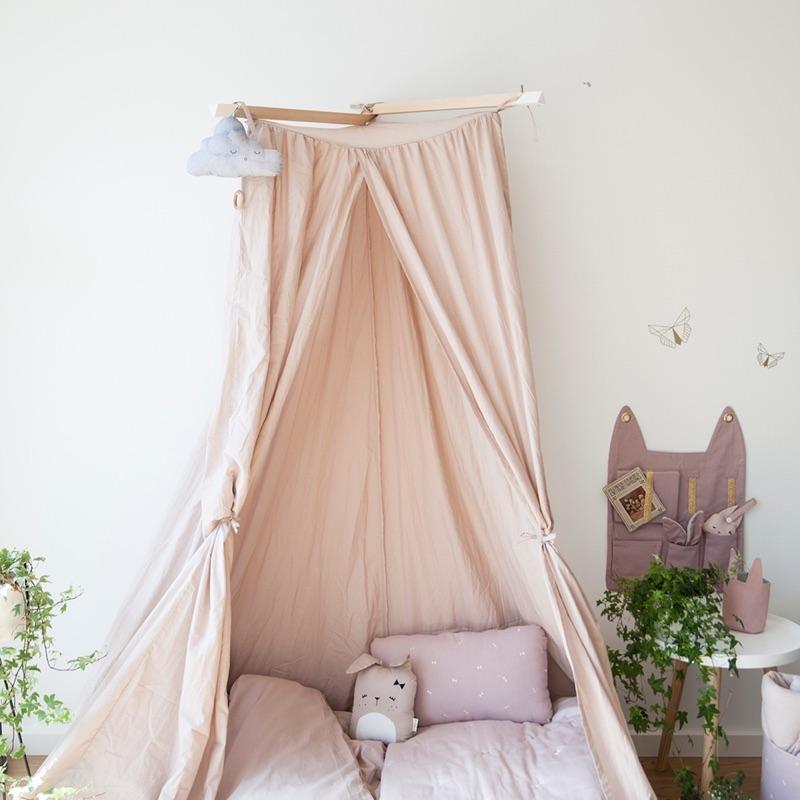 Aufbewahrungstasche für die Wand - bunny
