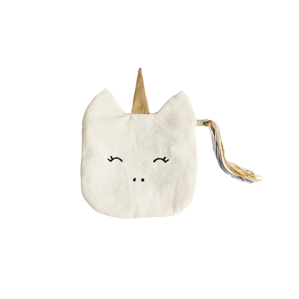 Geldbörse - unicorn - 1