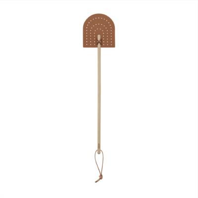 Fliegenklatsche braun - Oyoy Living Design
