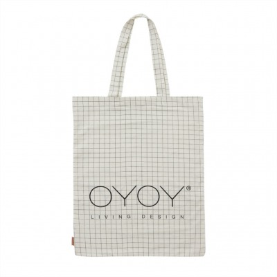 Tote Bag offwhite Oyoy Living Design