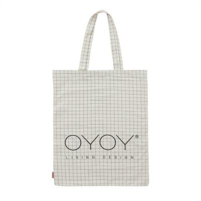 Tote Bag offwhite Oyoy Living Design