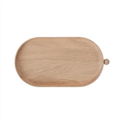 Inka Tray Tablett aus Eiche von