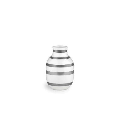 Vase Omaggio B: 80MM H: 125MM