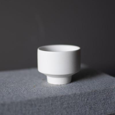 Teelichthalter weiß - von Storefactory Scandinavia