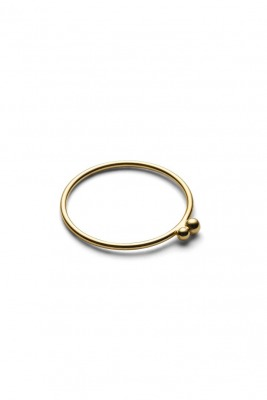 RING 2 POLLEN GOLD L -