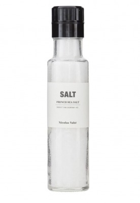 FRENCH SEA SALT MÜHLE Nicolas Vahé