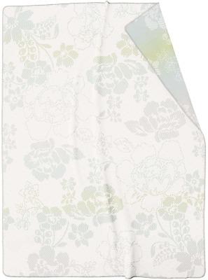 Wohn- und Kuscheldecke Flower Bed ; 150x200cm - von Biederlack