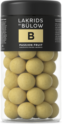 Lakrids B - PASSION FRUIT - regular 265g