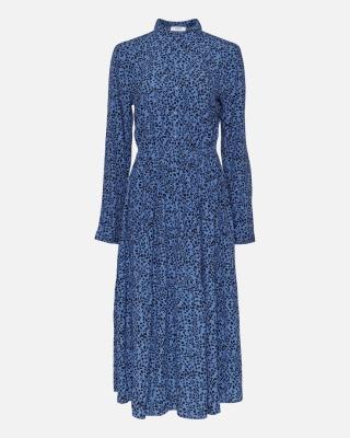 Kleid Beatrice Jalina - blau