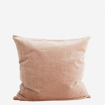 Kissenbezug Velvet mushroom - 50x50 cm