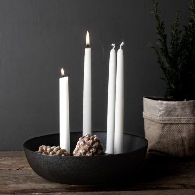 Kvistbro Kerzenhalter schwarz von Storefactory Scandinavia