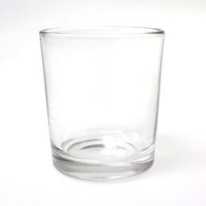 TEELICHT JOYCE GLAS - H: 6cm