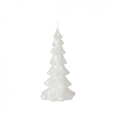Kerze Christmas Tree 16cm Broste Copenhagen