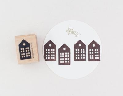 Stempel Haus - Stempel Haus