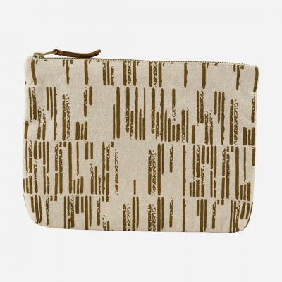Cosmetic bag Row von house doctor