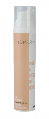 Body Lotion Lime Grapefruit - hopery