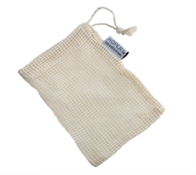 Seifenbeutel aus Baumwolle - hopery