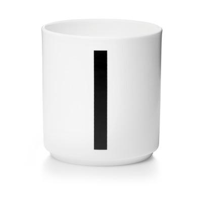 Porzellanbecher I - Design Letters