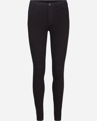 Skinny Jeans Uma - schwarz