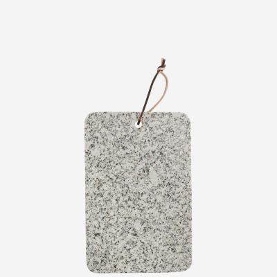 Schneidebrett Granit - 20 x 30cm