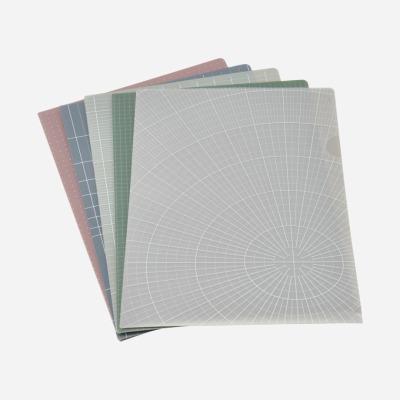 5er Set ORDNER A4 von Monograph