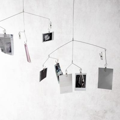 Fotodisplay silber - von house doctor