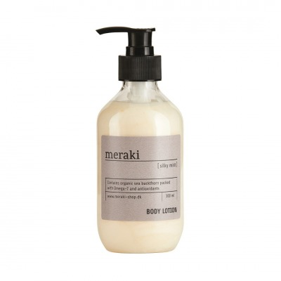 Bodylotion SILKY MIST - 300ml