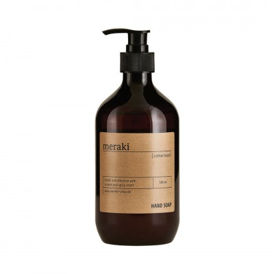 Handseife COTTON HAZE - 500ml
