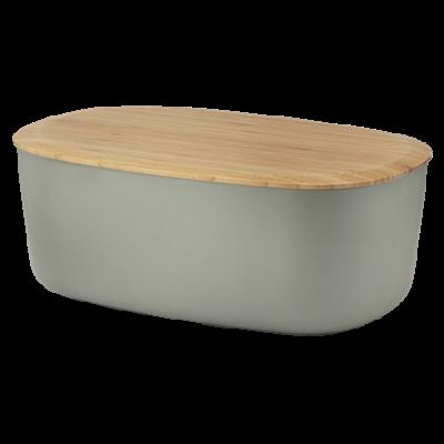 Box-it Brotkasten grau - von Stelton