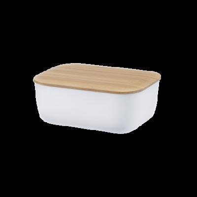 Box-it Butterdose weiß - von Rig-tig