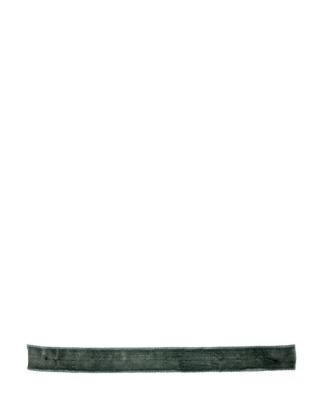 Dekoband grün - L500xW1,25cm