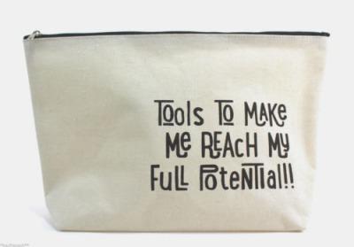 Kulturtasche Tools gross - ca 32