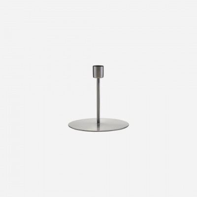 Kerzenständer Anit Eisen H:20cm D:95cm von
