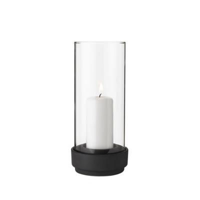 Windlicht HURRICANE klein 24,5 cm - von Stelton