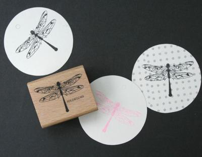 Stempel Libelle - Stempel Libelle
