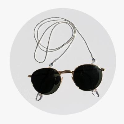 Brillenband SILVER TIMES von SuperCalé