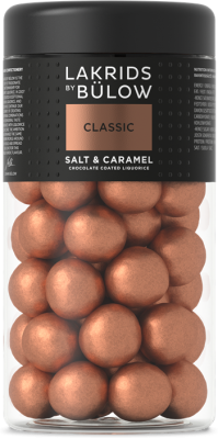 Lakrids CLASSIC- SALT CARAMEL REGULAR regular