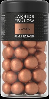 Lakrids CLASSIC- SALT & CARAMEL REGULAR - regular 295g