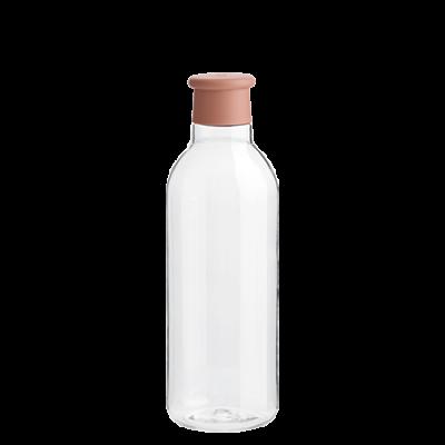 Wasserflasche DRINK IT misty rose ml