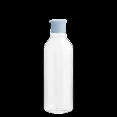 Wasserflasche DRINK IT hellblau ml von