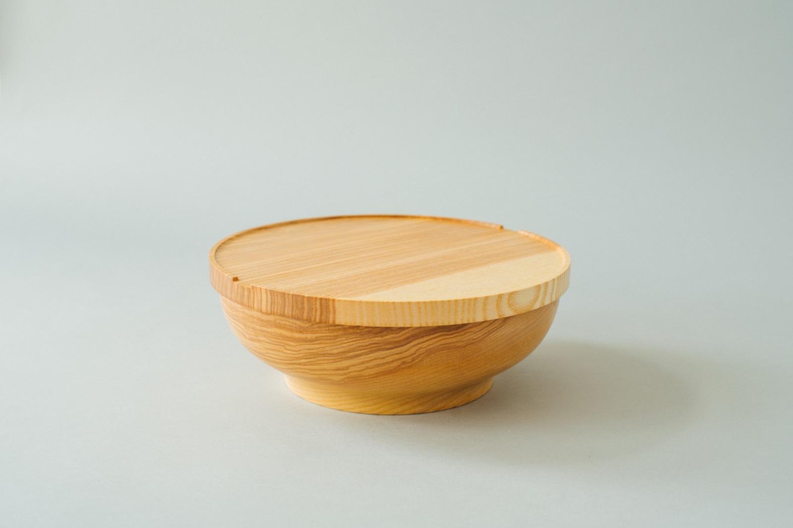 eshly deli deep bowl and cutting - 1