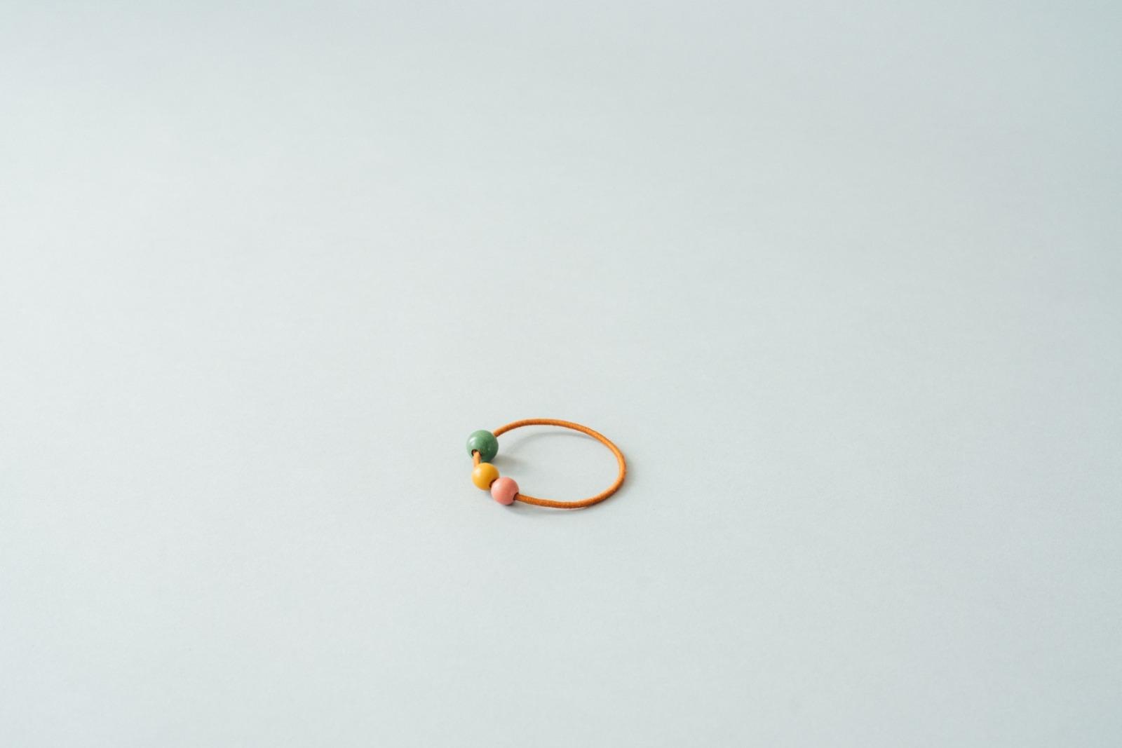 kaami plastikfreies haargummi