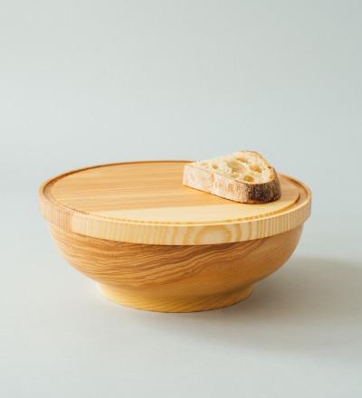 eshly deli deep bowl and cutting