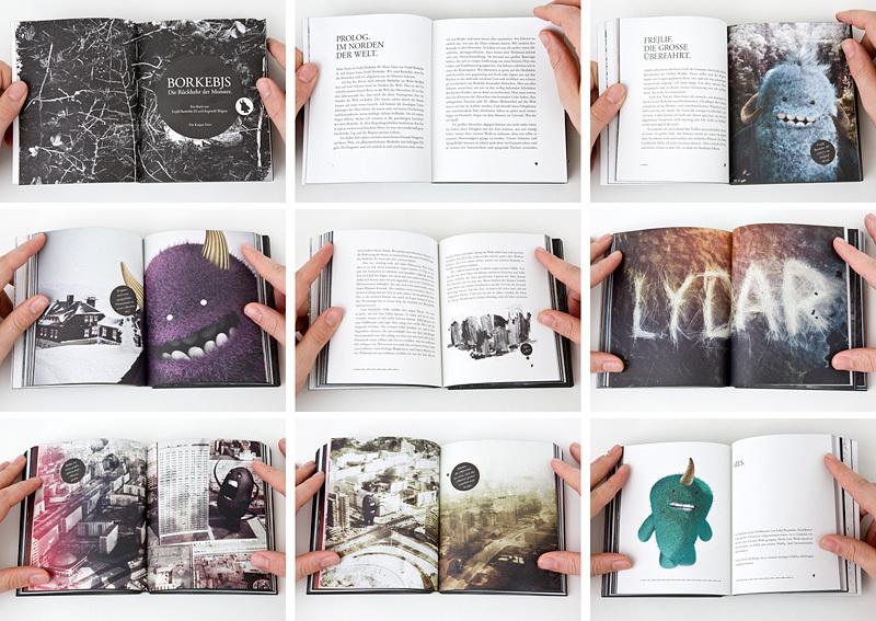 Borkebjs - Die Rückkehr der Monster