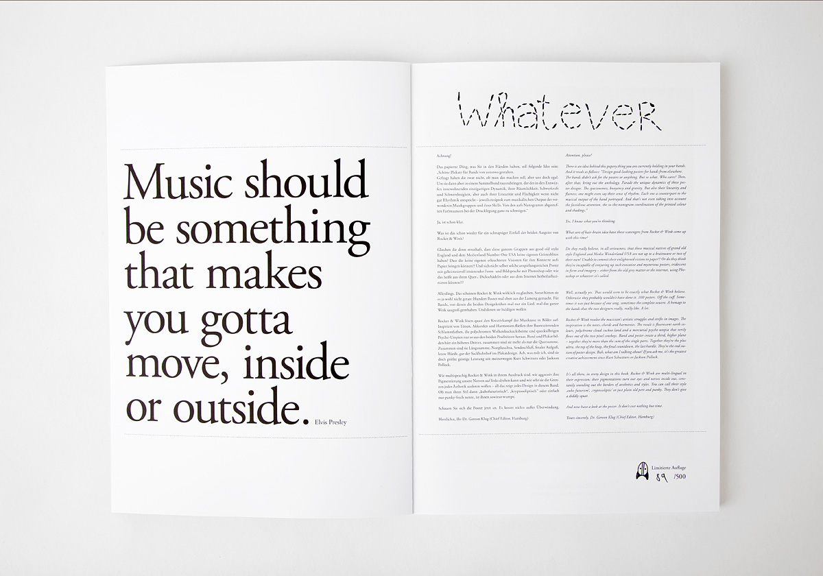 About Music Posters 2