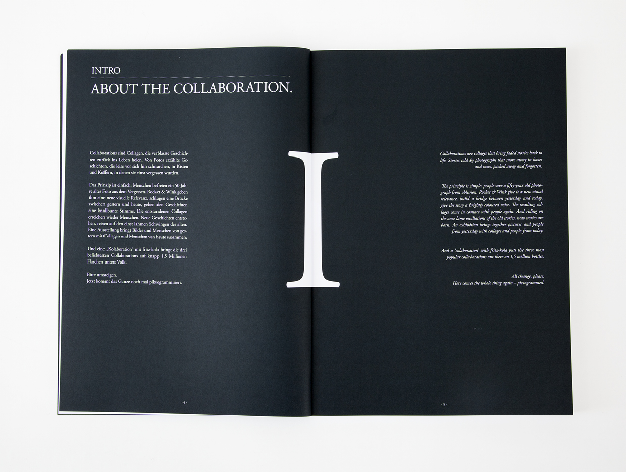 The Collaboration 2